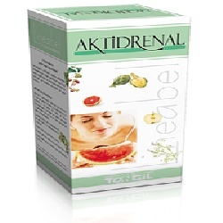 AKTIDRENAL 250ML TONGIL