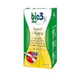 BIE 3 DIET SOLUTION