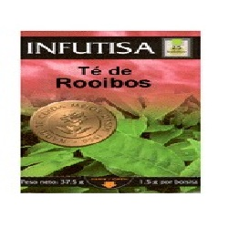 INFUSION TE ROOIBOS