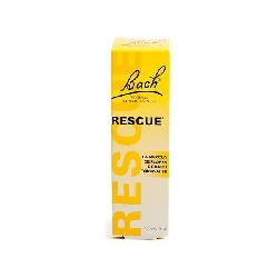 REMEDIO RESCATE 10ML BACH