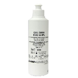 GEL CONDUCTOR 260ML